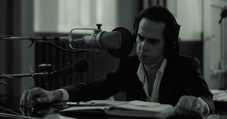 [New Track] Nick Cave & The Bad Seeds - Jesus Alone