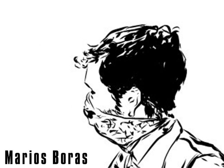 Marios Boras | The evolution of Enlightenment