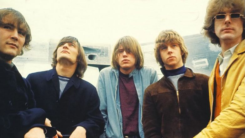 [Today In Music] The Byrds - Mr Tambourine Man