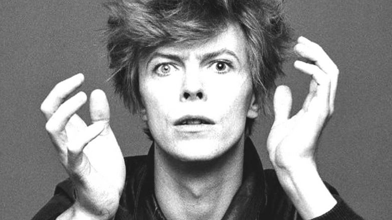[Today In Music] David Bowie - Space Oddity