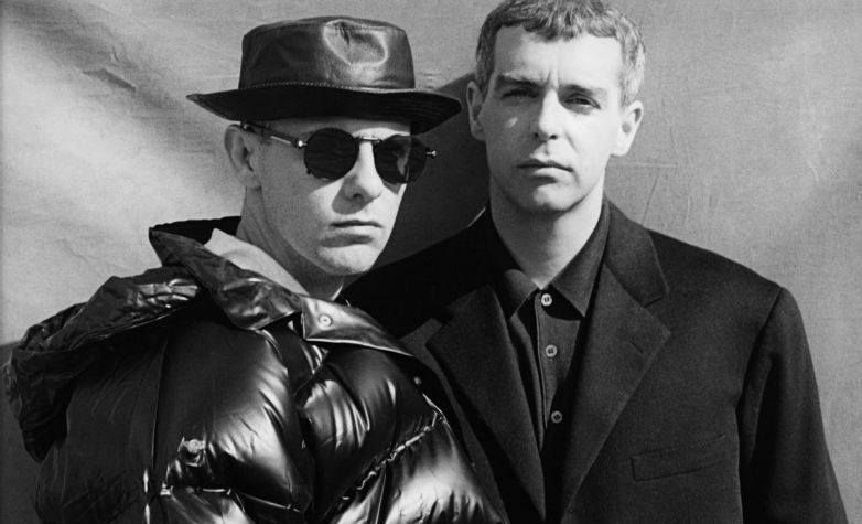 [Today In Music] Pet Shop Boys - West End Girls