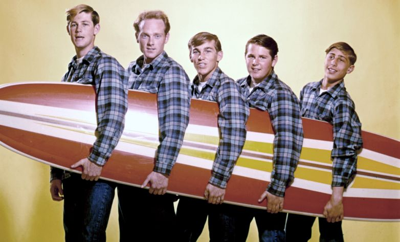 [Today In Music] The Beach Boys - Good Vibrations