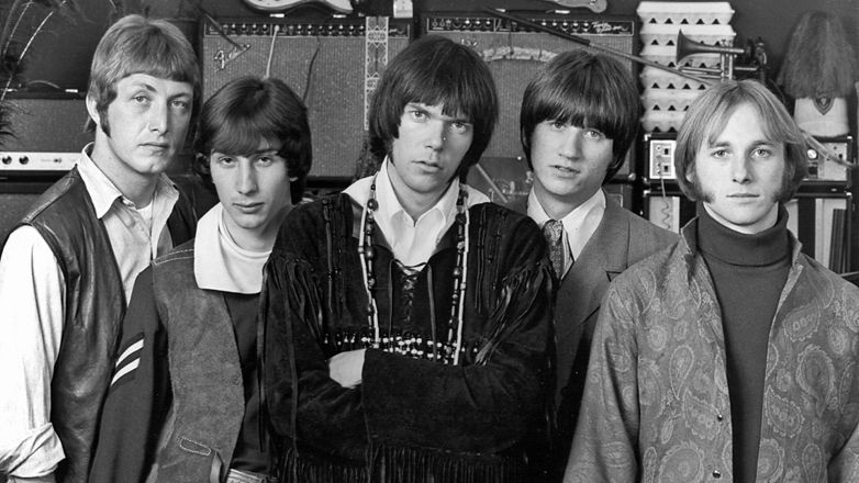 [Today In Music] Buffalo Springfield - 03.03.1966