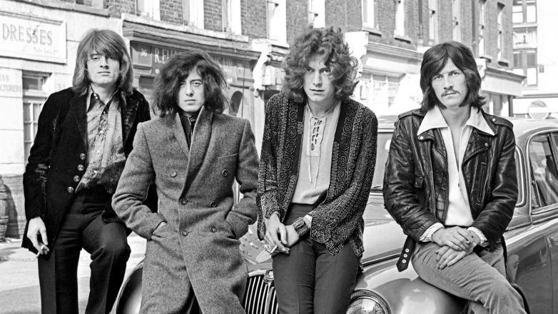 [Today In Music] Led Zeppelin - Led Zeppelin II