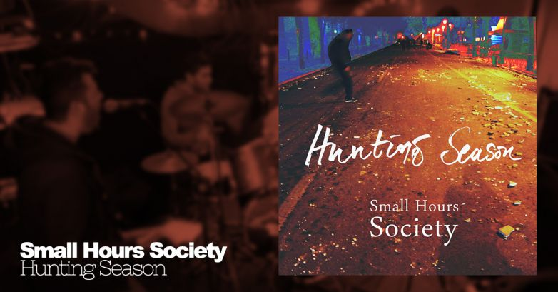 [COW] Small Hours Society - Hunting Season
