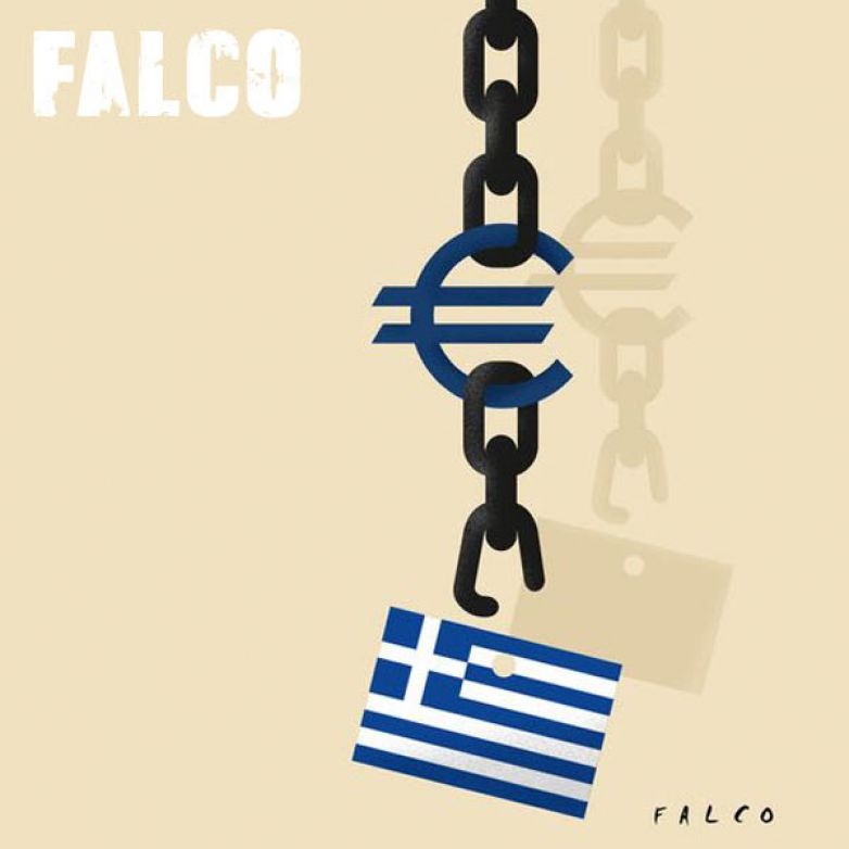 FALCO | Greece unchained the European Community!?
