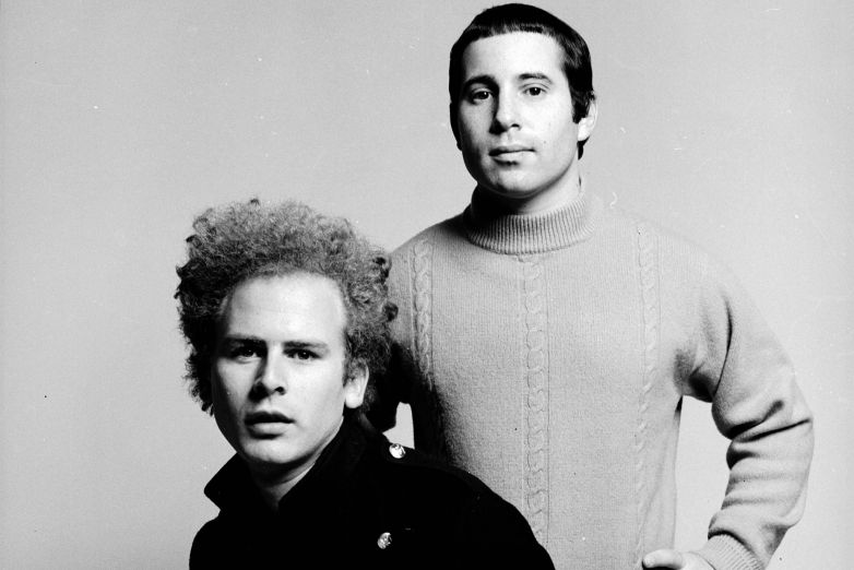 [Today In Music] Simon and Garfunkel - Bridge Over Troubled Water