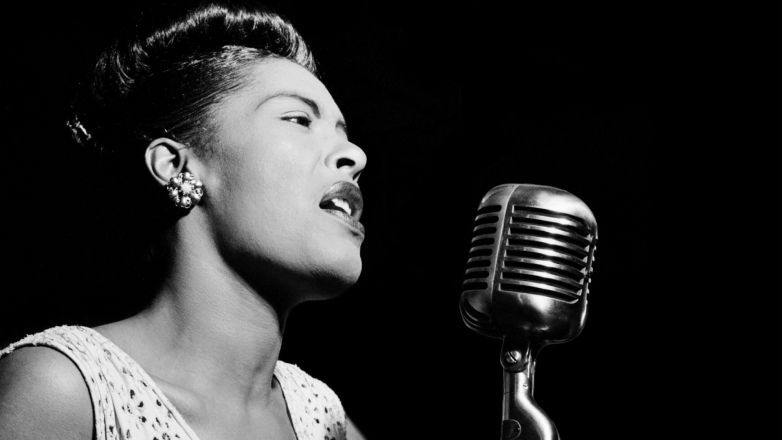 [Today In Music] Billie Holiday - 17.07.1959