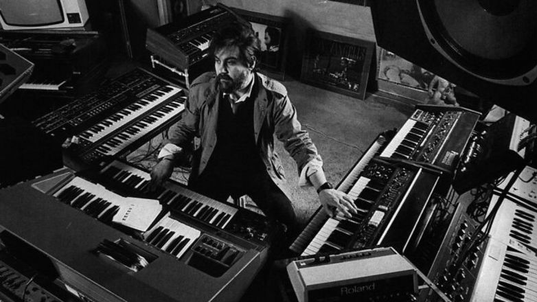 [Today In Music] Vangelis - Chariots of Fire