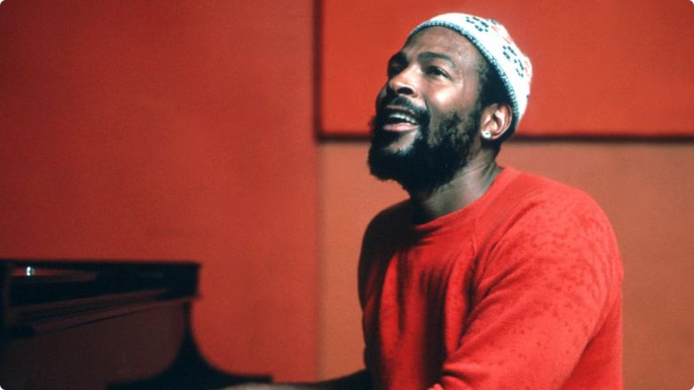[Today In Music] Marvin Gaye - I Heard It Through The Grapevine