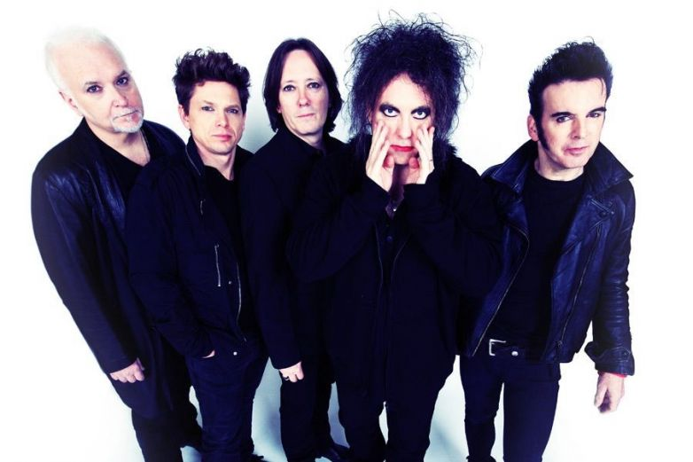 The Cure are Back!