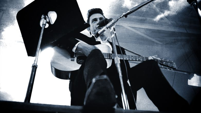[Today In Music] Johnny Cash - Folsom Prison Blues