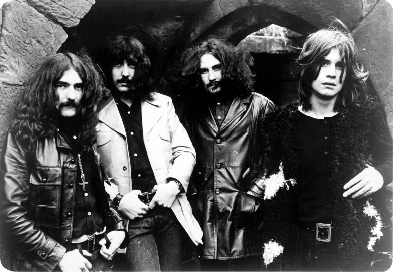 [Today In Music] Black Sabbath - Black Sabbath