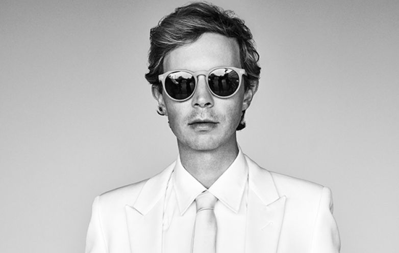 [New Single] Beck - Wow