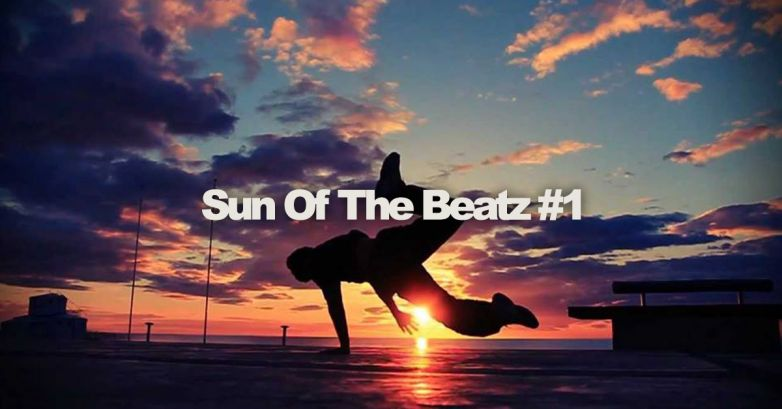 Sun Of The Beatz #1