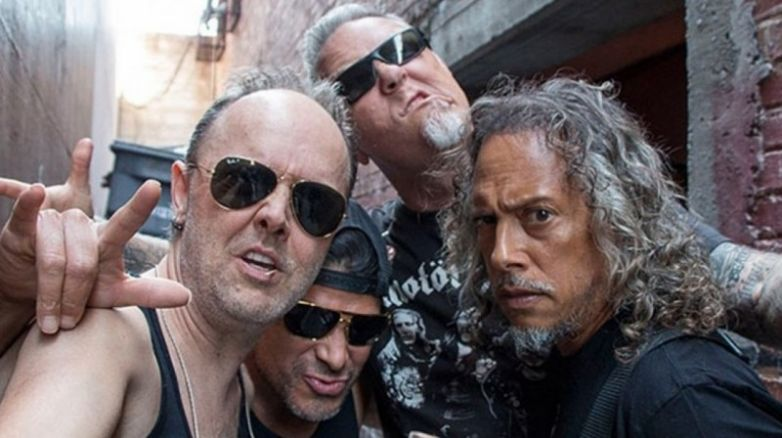 [New Track] Metallica - Hardwired