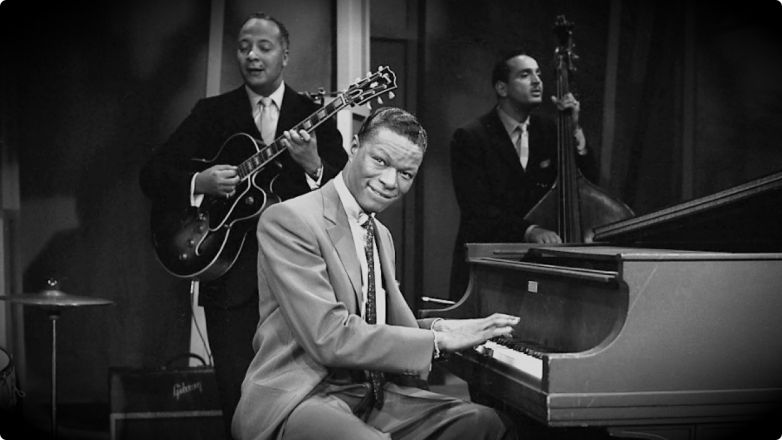[Today In Music] Nat King Cole - 15.02.1965