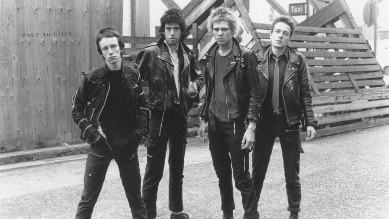 [Today In Music] The Clash - London Calling