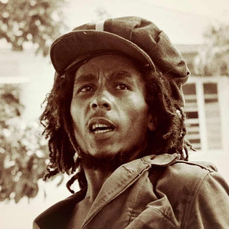 [Today In Music] Bob Marley - 11 Μαΐου 1981
