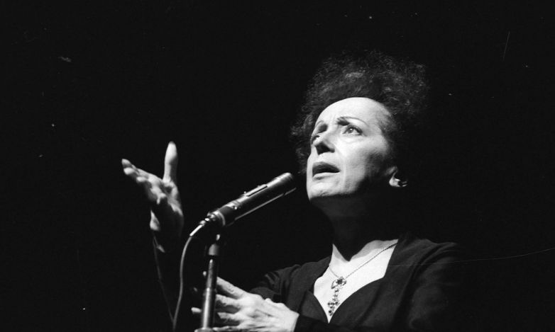 [Today In Music] Edith Piaf - 19.12.1915