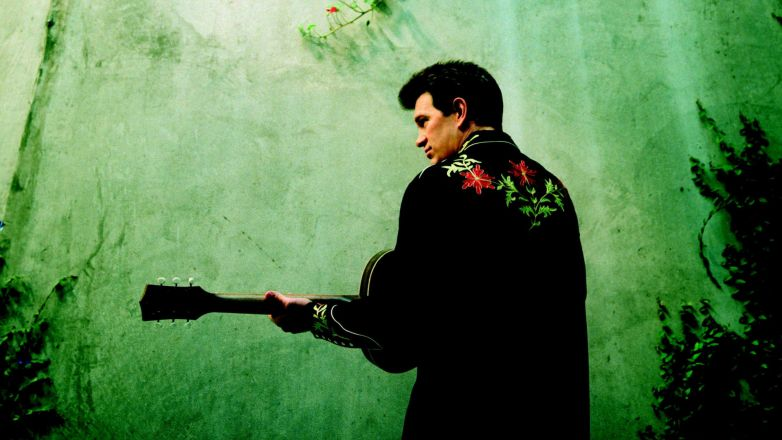 [Today In Music]  Chris Isaak - Silvertone