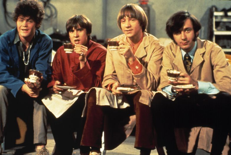 [Today In Music] The Monkees - I'm a Believer