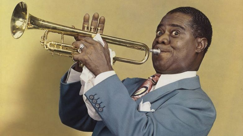 [Today In Music] Louis Armstrong - Hello Dolly