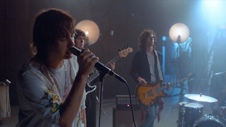 [New Video] The Strokes - Threat Of Joy