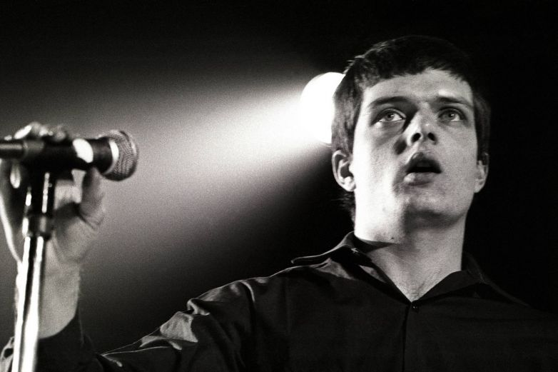 [Today In Music] Ian Curtis - 18 Μαΐου 1980