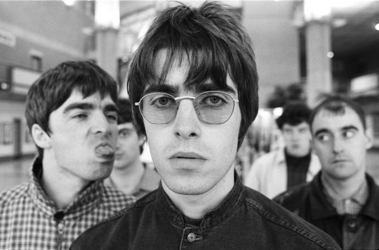 [Today In Music] Oasis - Supersonic